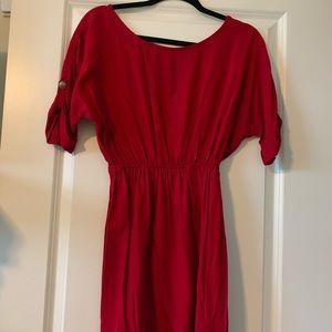 Dresses & Skirts - Red dress ❤️